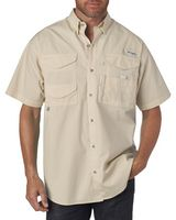 975368500-132 - Columbia Men's Bonehead? Short-Sleeve Shirt - thumbnail