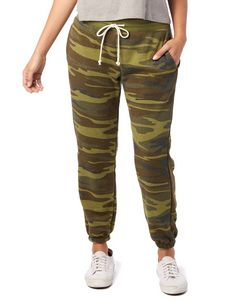 986097511-132 - Alternative Ladies' Eco Classic Sweatpant - thumbnail