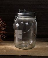 125548639-820 - FireFly™ Solar Panel Mason Jar - thumbnail