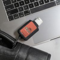 526449634-820 - Hand Sanitizer w/Holder (2 oz.) - thumbnail