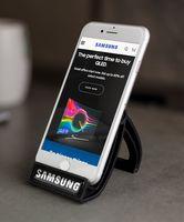 794291020-820 - KURV Stand™ Mobile Phone/Tablet Stand - thumbnail