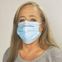 596271725-185 - USA Made 3-PLY Face Mask- multi-color imprint - thumbnail