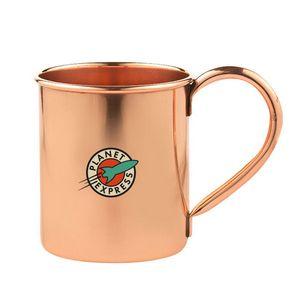 184951080-202 - 16 Oz. Kiev Mule Mug - thumbnail