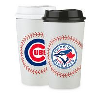 315369576-202 - Grande Tumbler - 16 oz single wall tumbler With Baseball Sleeve - thumbnail