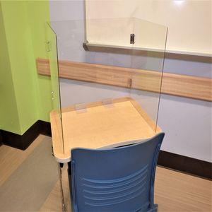 346416406-202 - Small Student Desktop Barrier - thumbnail