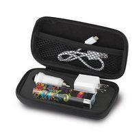 925365288-202 - Powerpack Set with car charger, wall charger, 2200 mAh power bank - thumbnail