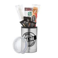 955823564-202 - Joe Joe Gift Set w/12 Oz. Stainless Insulated Drink Holder & Tumbler - thumbnail