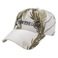 192005908-812 - Six Panel Camouflage Cap - thumbnail