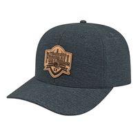 386431830-812 - Flexfit 110® Melange Snap Back Cap - thumbnail