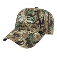 393736823-812 - Leaf Pattern Cap - thumbnail
