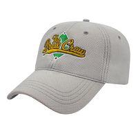 574979133-812 - Diamond Polyester Mesh Cap - thumbnail