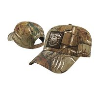 716160680-812 - ASAP Caps Series Structured Six Panel Camo Cap - thumbnail