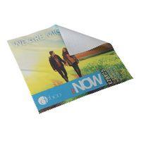 105083393-140 - E-Z Import™ Microfiber Mouse Pad - thumbnail