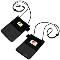 303170913-140 - Non Woven Identification Holder/Wallet - thumbnail