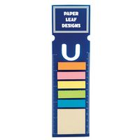 524087291-140 - Rectangle Book Mark With 150 Sticky Notes - thumbnail