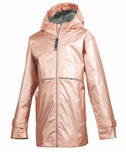 136079140-141 - Girls' New Englander® Rain Jacket - thumbnail