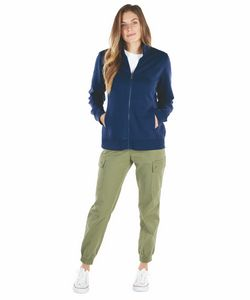 546449278-141 - Women's Clifton Full Zip Sweatshirt - thumbnail