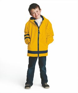 711755572-141 - Children's New Englander® Rain Jacket - thumbnail