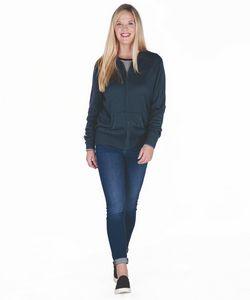 796360021-141 - Women's Mystic Sweater Hoodie - thumbnail