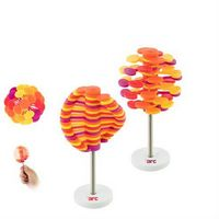 126005216-114 - PlayableART® Mini Lollipopter Art Structure - thumbnail