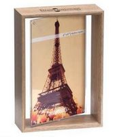 165405559-114 - Wood Spinner Photo Frame - thumbnail