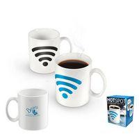 184596977-114 - Fred & Friends® Hotspot Mug - thumbnail