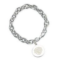 192010957-114 - Linx Bracelet w/ Round Charm - thumbnail