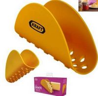 195414078-114 - Fred & Friends® The Grate Taco Grater - thumbnail