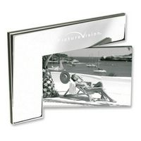 "312010594-114 - Futura High Polished 2 Sided Photo Frame (4""x6"" Photo) - thumbnail"