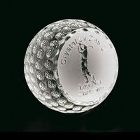 372925870-114 - Clearaward Small Flagstick Award - thumbnail
