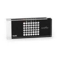 552862577-114 - MoMA Mini Acrylic Perpetual Calendar - thumbnail