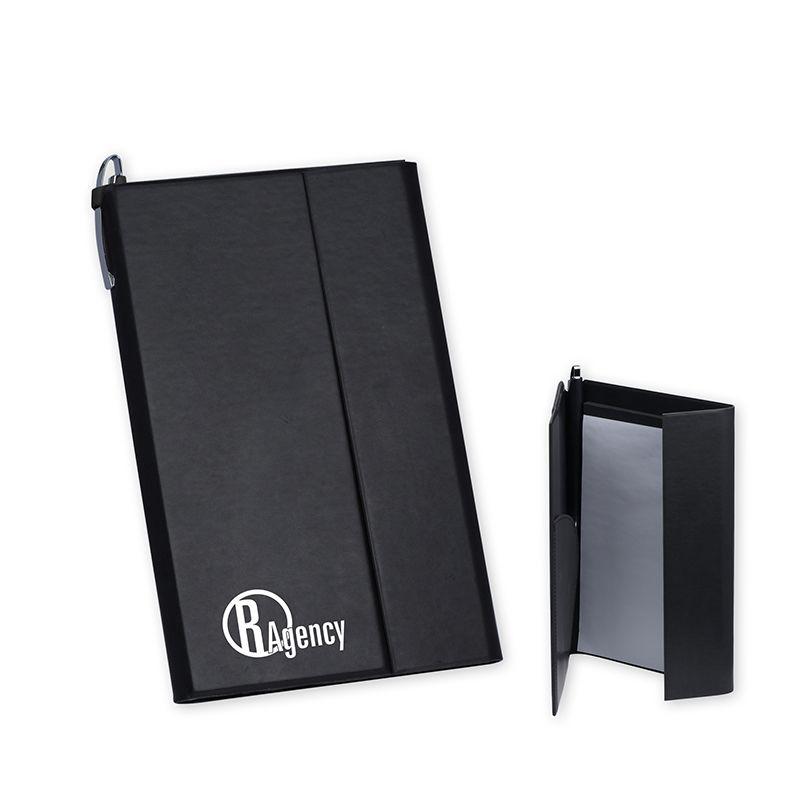 904477015-114 - Pen and Paper Flip Open Journal - thumbnail