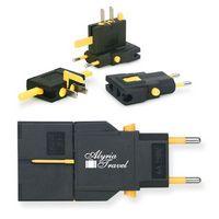 923202127-114 - Kikkerland® Universal Travel Adapter - thumbnail