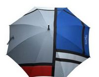 975411862-114 - MoMA Mondrian Stick Umbrella - thumbnail
