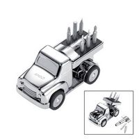 993733857-114 - Troika® Walton Truck Paperweight - thumbnail