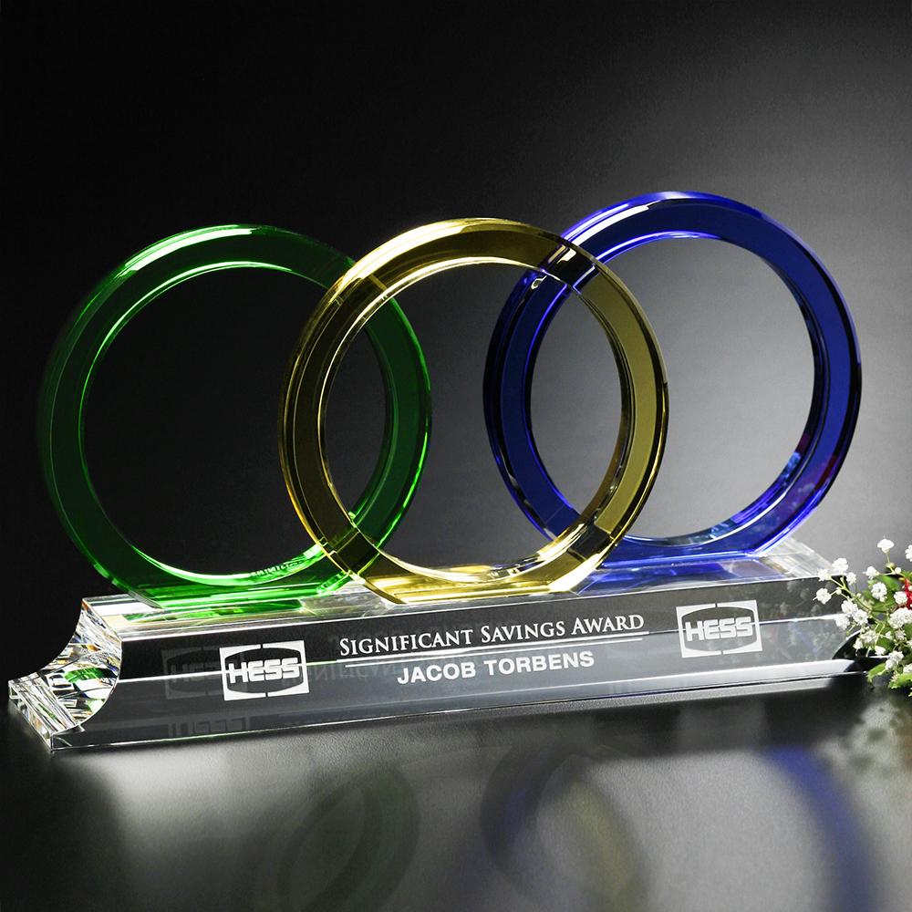 "103382771-133 - Trident Award 6"" - thumbnail"