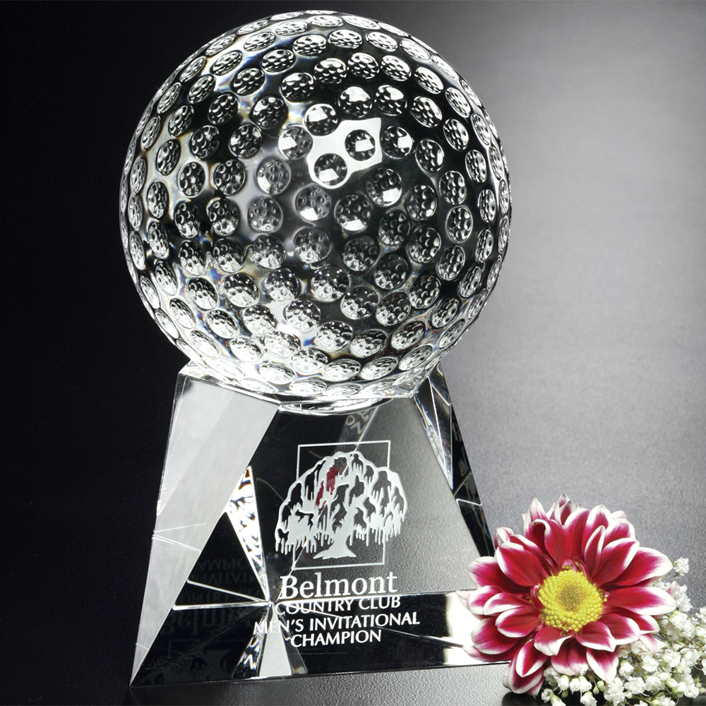 "142246320-133 - Triad Golf Award 2-3/8"" Dia. - thumbnail"