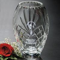 """341336117-133 - Durham Barrel Vase 10"""" - thumbnail"""