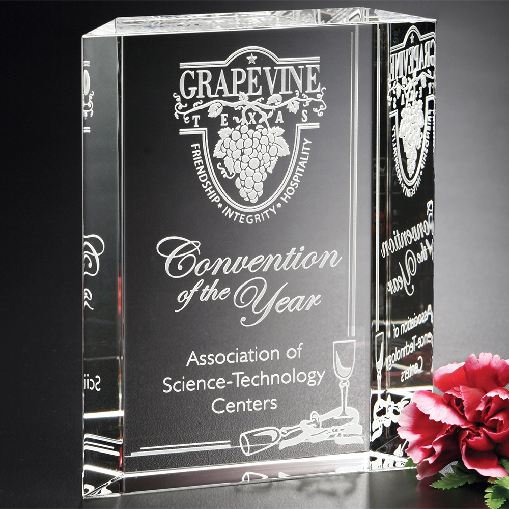 "35726243-133 - Carlyle Award 7"" - thumbnail"