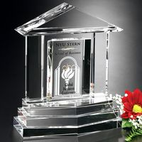 "362864222-133 - Georgetown Award 8-1/2"" - thumbnail"