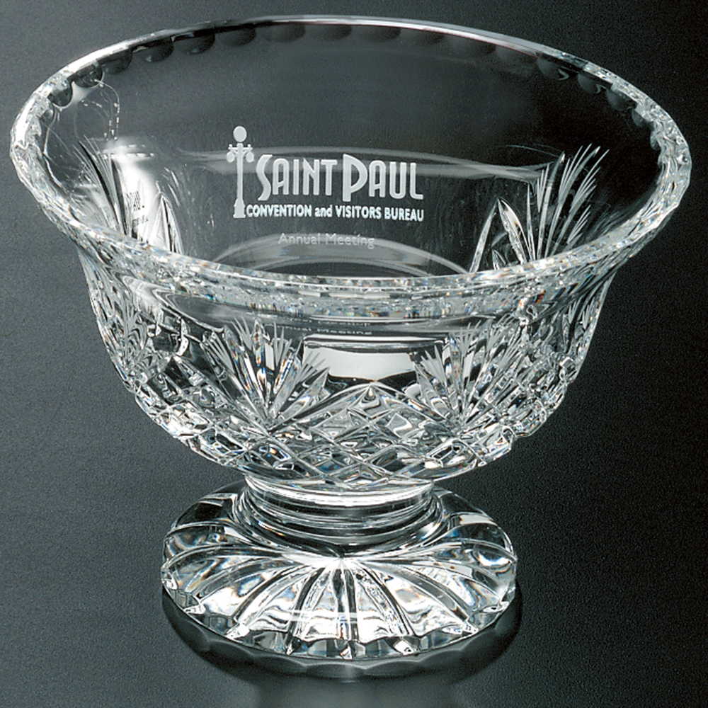 "371336122-133 - Durham Footed Trophy Bowl 9-1/2"" Dia. - thumbnail"