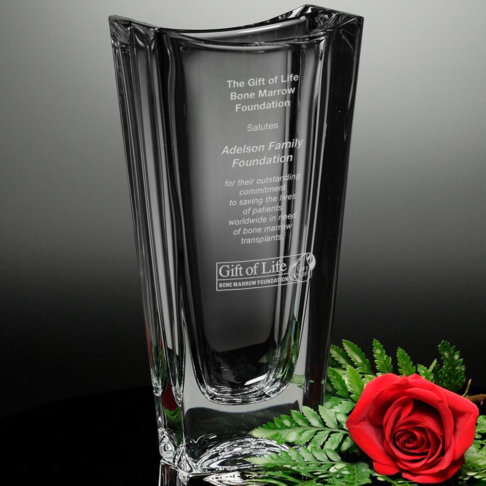 """374591252-133 - Capri Vase 10"""" - thumbnail"""
