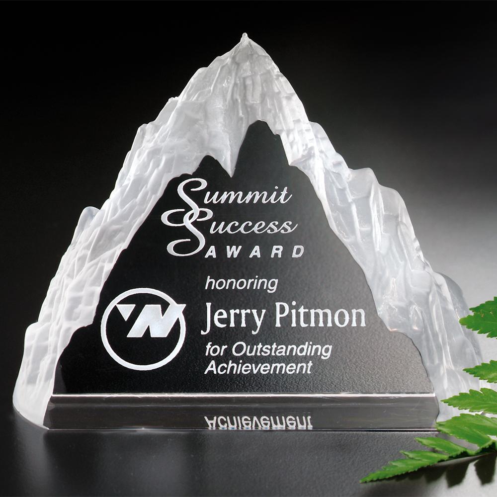 """381124138-133 - Matterhorn Award 3-1/4"""" - thumbnail"""