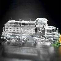 "393725235-133 - Locomotive Train 13"" - thumbnail"