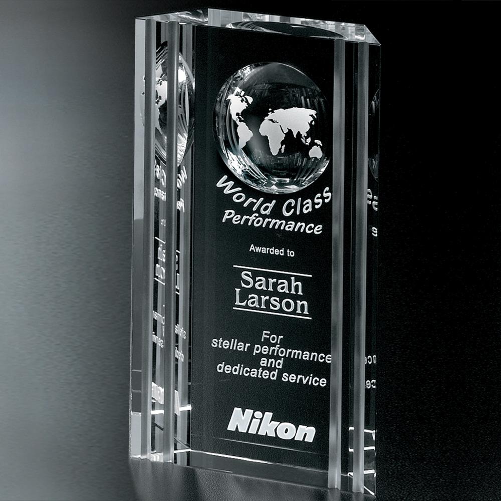 "511339170-133 - Capricorn Global Award 8"" - thumbnail"
