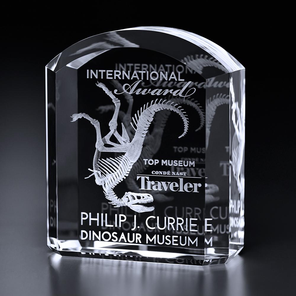 """535173890-133 - Morton Award 6"""" - thumbnail"""