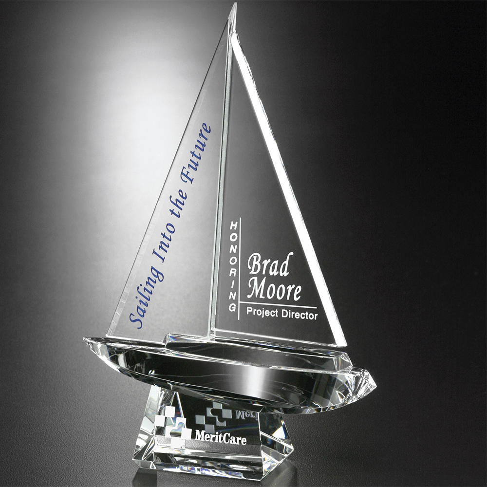 "562556038-133 - Spinnaker Award 8"" - thumbnail"