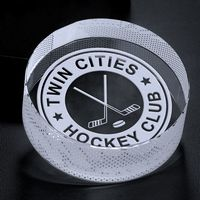 "591124002-133 - Hockey Puck 3"" Dia. - thumbnail"