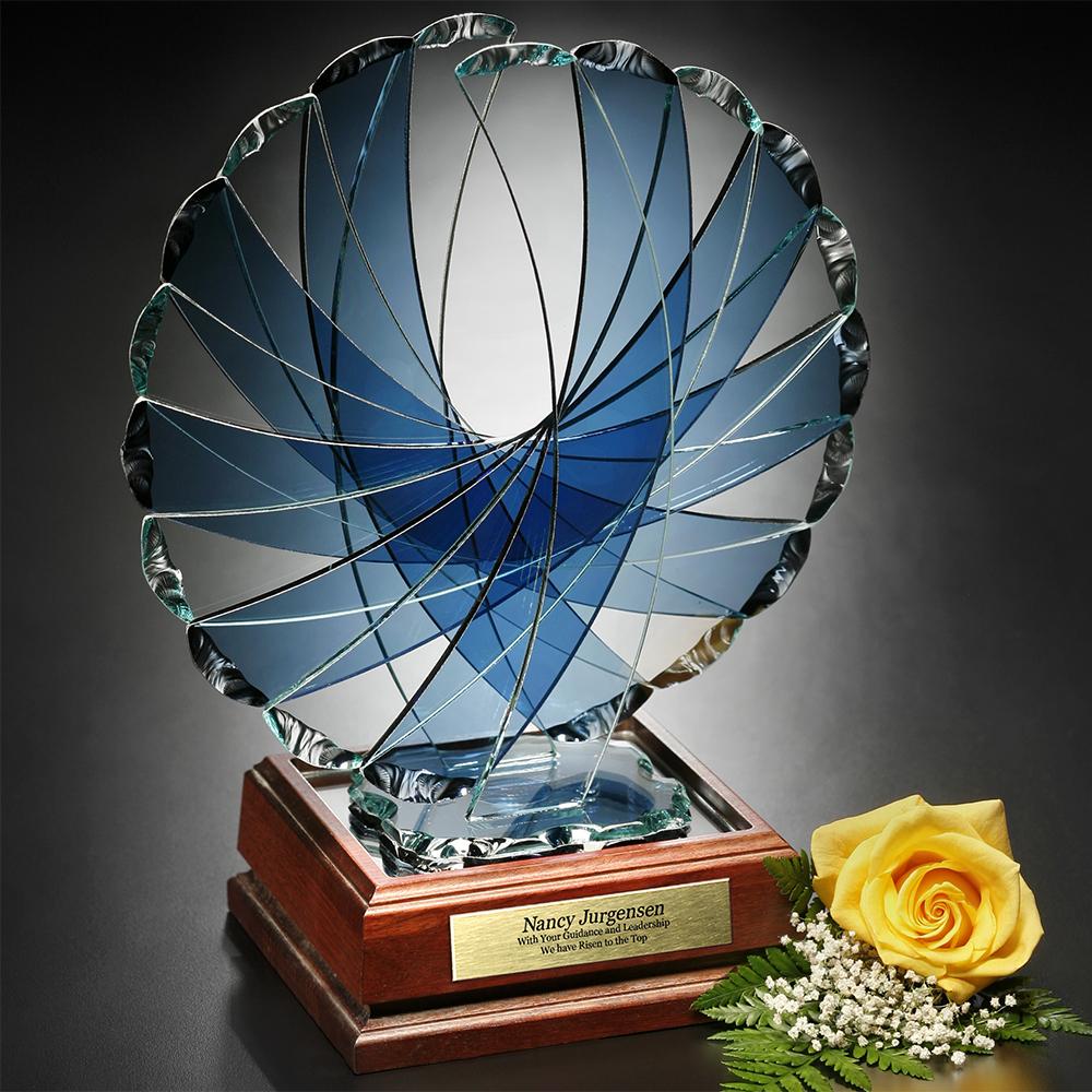 "722057695-133 - Phoenix Award 12"" Dia. - thumbnail"