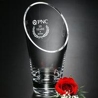 """763388537-133 - Westcott Vase 10-1/2"""" - thumbnail"""